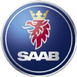 300ML Saab Car Paint Waterbased